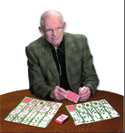 kortspels-brickor