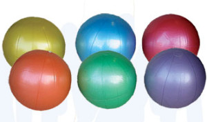 balongbollar-set