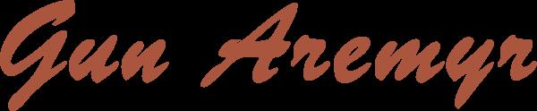 Gun Aremyr Logo